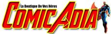 La boutique de vos super héros