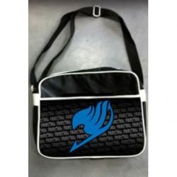 Fairy Tail - Sac coursier de la guilde - Logo bleu  -  FAIRY TAIL
