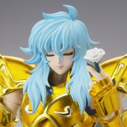 Myth cloth EX - Aphrodite le chevalier d'or du poisson  -  SAINT SEIYA
