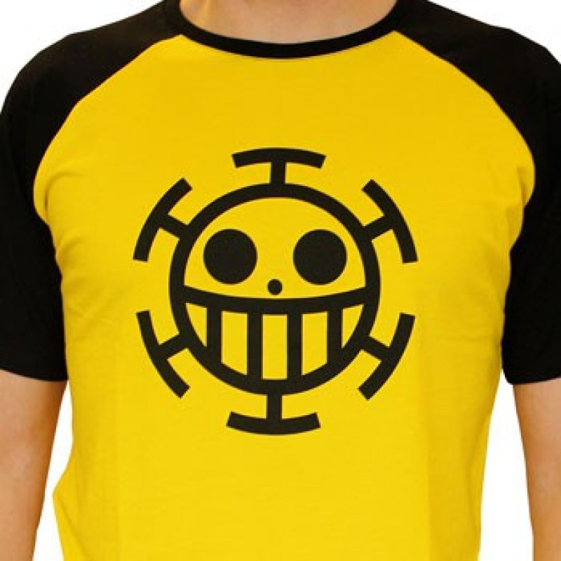T-shirt One Piece de Trafalgar Law  - T-Shirts