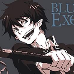 Blue Exorcist - T-shirt Rin