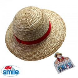 Chapeau de paille de Luffy
