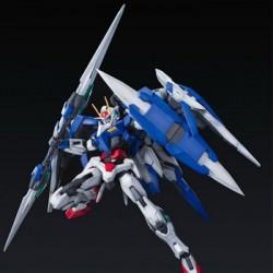 Gundam 00 - 00 Raiser - Master Grade  -  GUNDAM