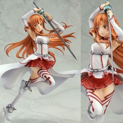 Sword Art Online - Asuna Knight of the Blood version - GSC  - FIGURINES FILLES SEXY