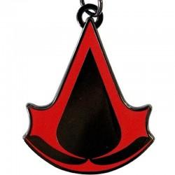 Porte-clés Assassin's Creed Crest  - Goodies jeux-vidéo