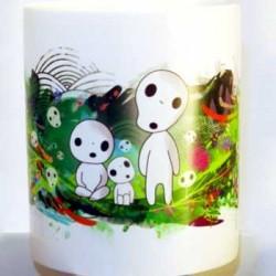 Mug Kodama  -  TOTORO - GHIBLI