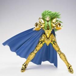 Myth Cloth EX - Aries Sion Holy Wars Gold  -  Myth Cloth