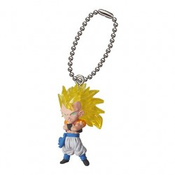 Dragon Ball Z - Strap de Gogeta SS3 - UDM The Best 4   - DBZ Hors Stock