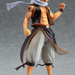 Fairy Tail - Figurine de Natsu Dragneel - Good Smile  - ARTICLES FAIRY TAIL STOCK EPUISE