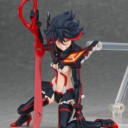 Kill la Kill - Figurine Figma - Ryuko Matoi  - AUTRES FIGURINES