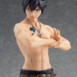 Fairy Tail - Figurine de Grey Fullbuster - Good Smile   -  FAIRY TAIL