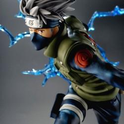 Figurne de Kakashi Hatake - Xtra  - Figurines