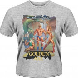 T-shirt Golden Axe  - Tee-shirts et vêtements