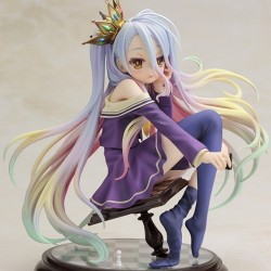 Figurine Shiro No Game No Life  - FIGURINES FILLES SEXY