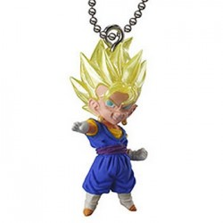 Dragon Ball Z - Strap de Vegetto - UMD The Best 5  -  DRAGON BALL Z