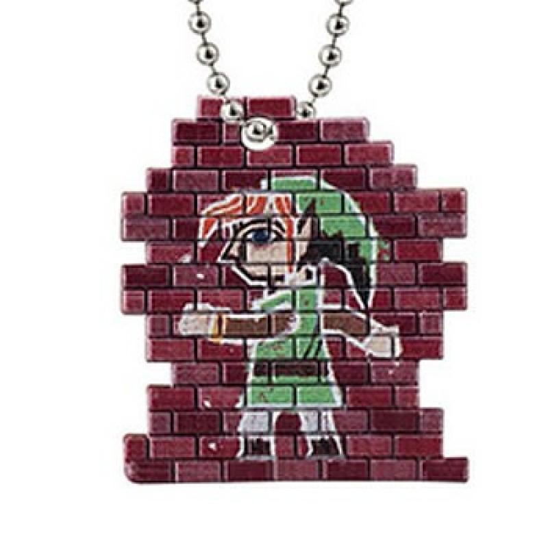 Zelda - Strap du mur  - ZELDA