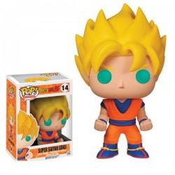 Dragon Ball Z - POP! Vinyl figurine Goku  - DBZ Hors Stock