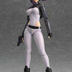 Ghost in The Shell Stand Alone Complex - Figma Motoko Kusanagi S.A.C Version  - AUTRES FIGURINES