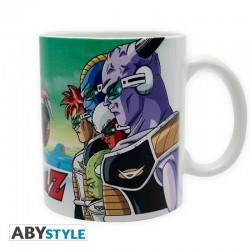Dragon Ball Z - Mug Freezer Force Speciale  -  DRAGON BALL Z