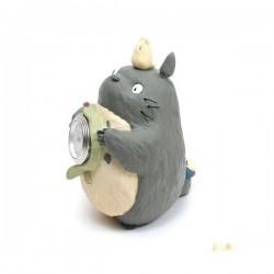 Totoro - Horloge Diorama  - ARTICLES TOTORO STOCK EPUISE
