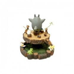 Totoro - Diorama Tourniquet  - ARTICLES TOTORO STOCK EPUISE