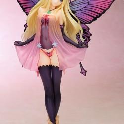 Tony's Heroine Collection - Figurine fairy Garden Annabel  - FIGURINES FILLES SEXY