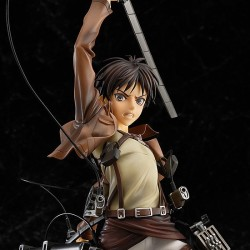 Attack on Titan - Eren Yeager - Good Smile Company  - ADT Hors Stock