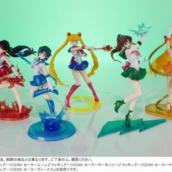 Sailor Moon - Figurine de Sailor Jupiter -Tamashii Web Exclusive  - Sailor Moon Hors Stock
