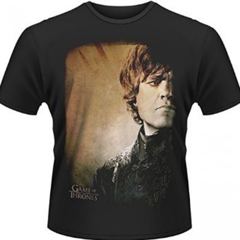Game of Thrones - T-shirt Tyrion Lannister  - CINÉMA & SÉRIES TV