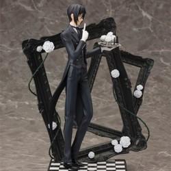Black Butler Book of Circus - Figurine Sebastian Michaelis ARTFXJ - Kotobukiya  - AUTRES FIGURINES