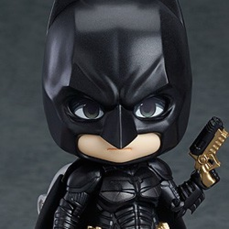 Batman - Nendoroid Batman Hero's Edition  - ARTICLES FIGURINES STOCK EPUISE