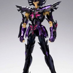 Myth Cloth EX - Death Mask Cancer Surplis  -  SAINT SEIYA