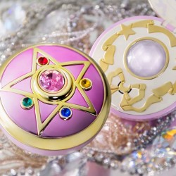Sailor Moon - Crystal Star  - LES GOODIES