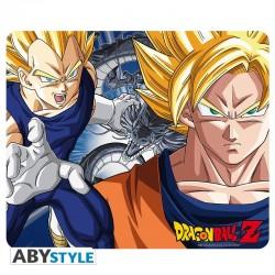 Dragon Ball Z - Tapis de souris Goku et Vegeta  -  DRAGON BALL Z