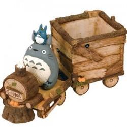 Totoro - Totoro et son train  - ARTICLES TOTORO STOCK EPUISE