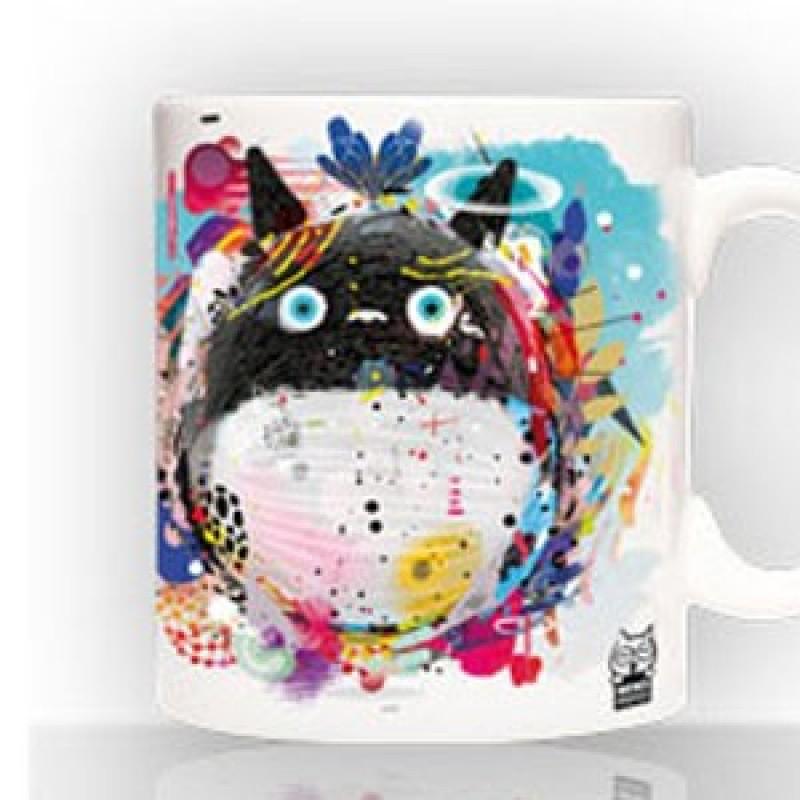 Totoro - Mug Toneko  -  TOTORO - GHIBLI
