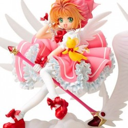 Cardcaptor Sakura - Figurine de Sakura Kinomoto - ARTFXJ  - AUTRES FIGURINES