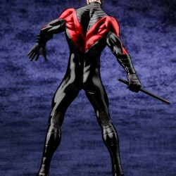 Figurine de Nightwing - ARTFX+  - DC. COMICS & MARVEL
