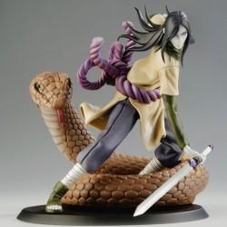 Naruto - Figurine de Orochimaru DXtra - Tsume  - Figurines