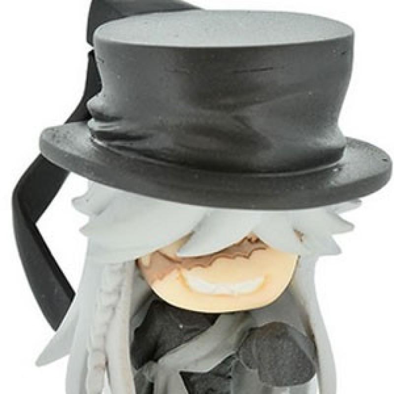 Strap Black Butler d'Undertaker  -  Les Goodies