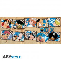 One Piece - Mug Alabasta  - Goodies