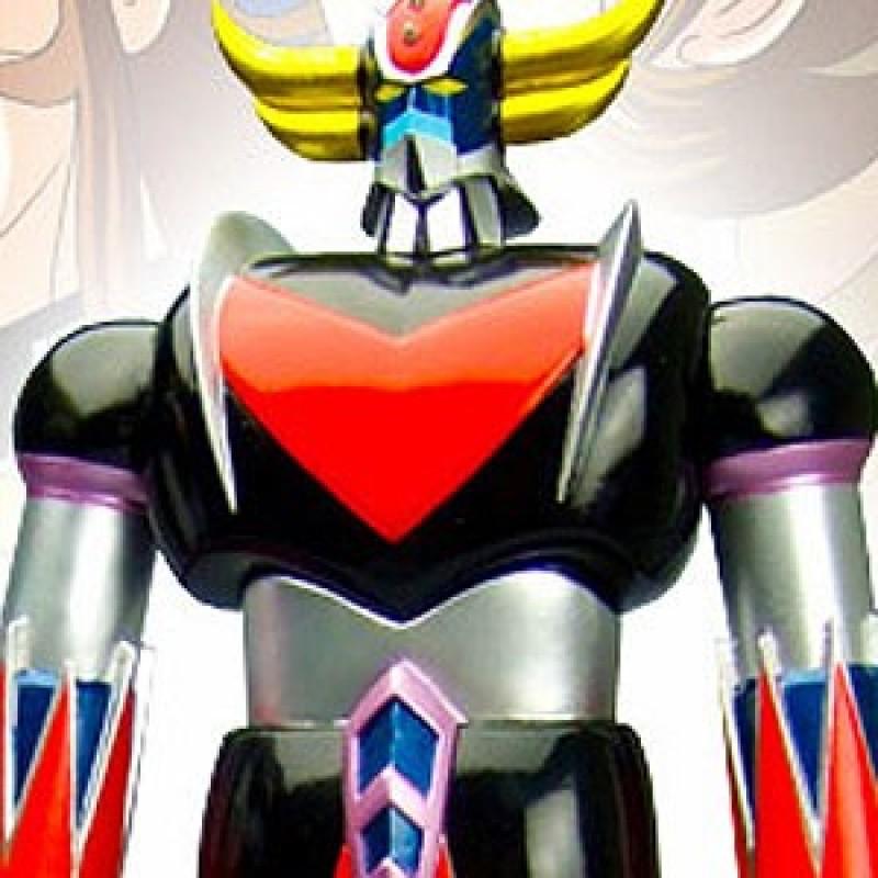 Goldorak - figurine Classic UFO Grendizer  - GOLDORAK