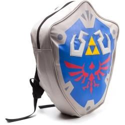 Zelda - Sac à dos Bouclier de Link  - Zelda Hors Stock