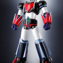 Goldorak - Figurine SRC UFO robot Goldorak et Spazer  - GOLDORAK