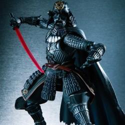 Star Wars - Darth Vader Samurai AF - Bandai Tamashii  - CINÉMA & SÉRIES TV