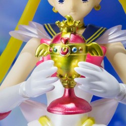 Sailor Moon - Figurine SH Figuarts Super Sailor Moon  - LES FIGURINES