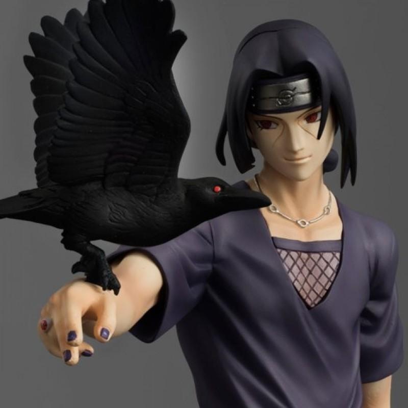 Naruto Shippuden - Uchiwa Itachi - G.E.M.  -  NARUTO