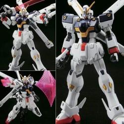 Gundam - Gundam XM-X1 Crossbone Gundam X1  -  GUNDAM