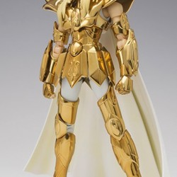 Myth Cloth Ex - Milo du Scorpion Version OCE  -  Myth Cloth