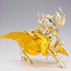Saint Seiya Soul of Gold - Aries Mû Gold Cloth EX  -  Myth Cloth